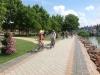 Balatoni kerékpárút