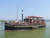 Balatoni hajókázás