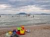 Strandok - déli part