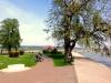 Balaton part - Keszthely
