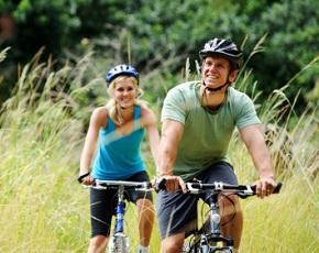 Kerékpár és gyógyfürdők