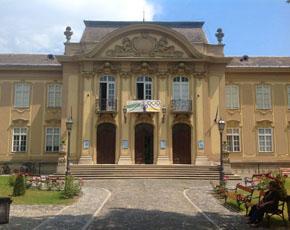 Keszthely, a múzeumok városa