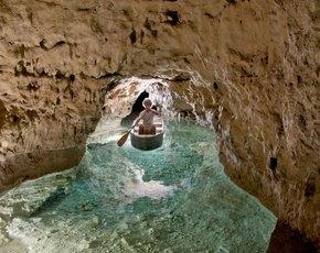 Tapolca Tavasbarlang és Gyógybarlang