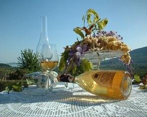 Szigliget, Badacsony bor és gasztrotúra